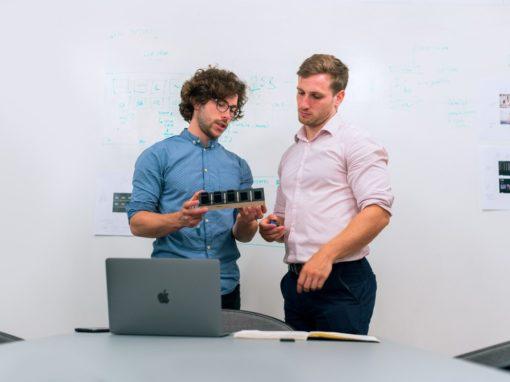 Projektleitung Regelsystementwicklung