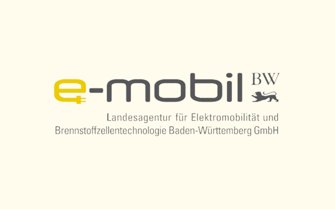 e-mobil BW | prognum erneut als Clusterpartner bestätigt