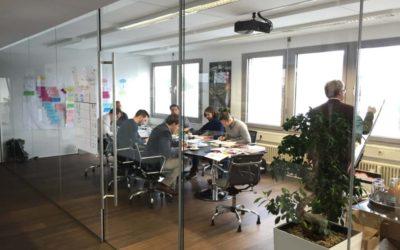 Projektmanagement PMI-Lehrgang