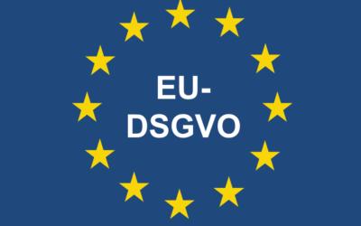 Neue Datenschutzerklärung (DSGVO)