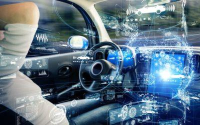 Level 4: Bundestag schafft Rechtsrahmen für autonomes Fahren